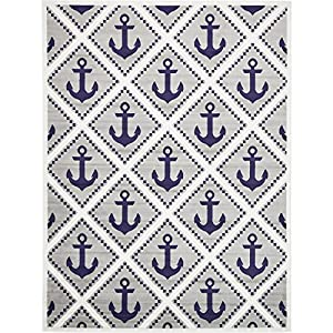 61TU0l5tTLL._SS300_ 50+ Anchor Rugs and Anchor Area Rugs