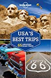 : Lonely Planet USA's Best Trips (Travel Guide)