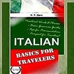 Italian - Basics for Travelers | N. T. Gore