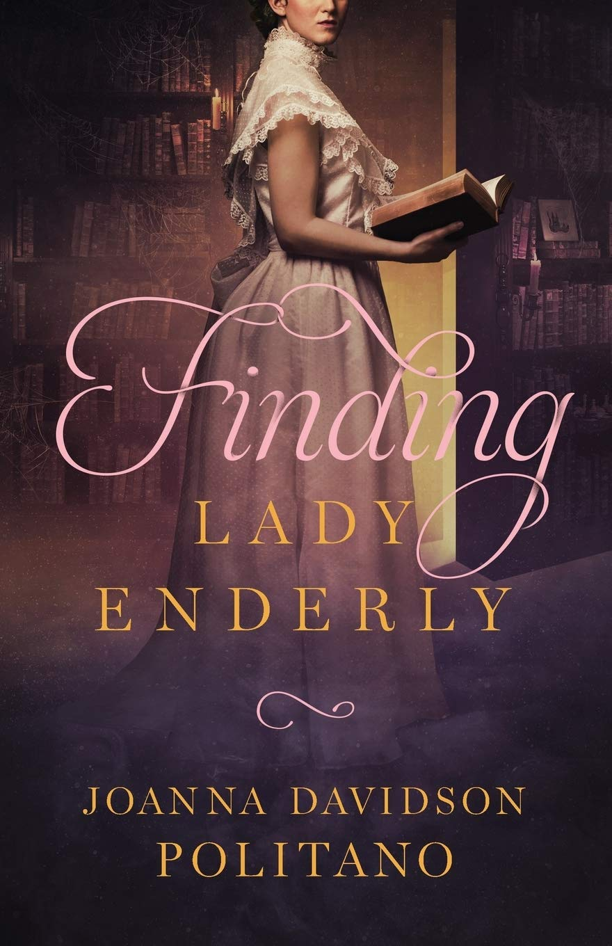 Finding Lady Enderly {A Book Review}