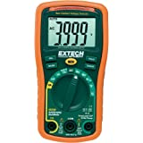 Extech Instruments EX330 12-Function Mini Multi-Meter Plus Non-Contact Voltage Detector