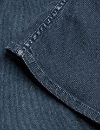 Uomo 60 Blu Dritto blue Newbill Jeans Replay vpT1R