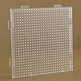 2.6mm small square pegboard for mini artkal fuse beads CP01