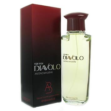 Amazon.com   Diavolo By Antonio Banderas For Men Eau De Toilette Spray 3.4  Oz.   Perfume Antonio Banderas   Beauty 96ced7edce