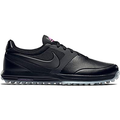 90be65ac160c Nike Men s s Lunar Mont Royal Golf Shoes  Amazon.co.uk  Shoes   Bags