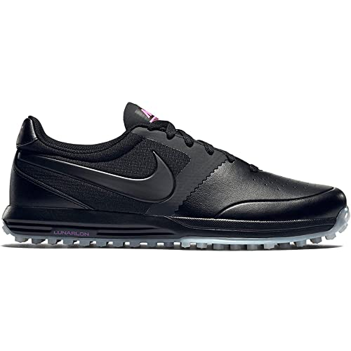 86e6e55bb28e Nike Lunar Mont Royal Mens Golf Shoes 652530 Sneakers Trainers (US 9.5