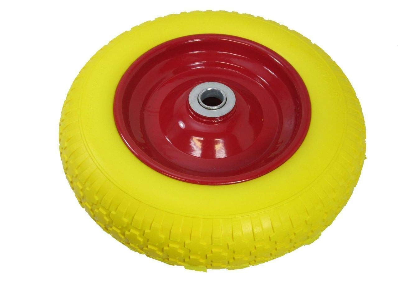 Replacement Wheel Puncture Proof Wheelbarrow Wheel TZ