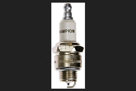 Amazon com: Champion Spark Plug Copper Plus Rj19hx: Home