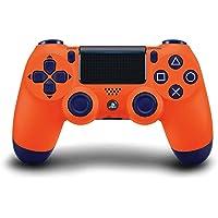 Control Inalámbrico DualShock 4 - Sunset Orange - PlayStation 4 Standard Edition