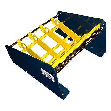 Mesa de etiquetas dispensador – Nutz ancho 265 mm