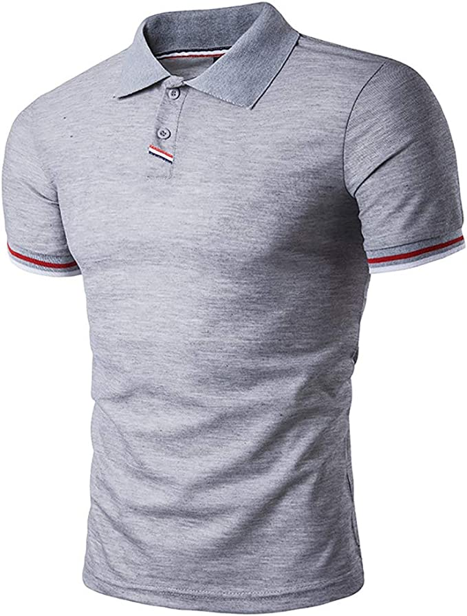 t shirt homme polo