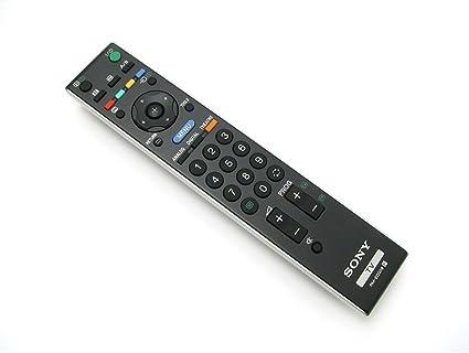 Sony RMED009 / RM-ED009 Mando a distancia original para television ...