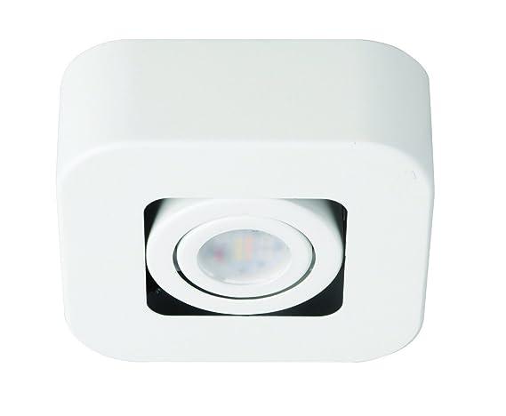 Jedi led lighting krypton idual 345 remote control 18 8 x 17 2 x 9 4 cm 5420060413162