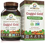 Cheap NutriGold Guggul Gold, 500 mg, 90 Plantcaps