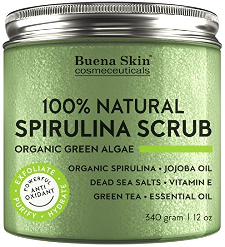 Best Body Scrub For Acne - 9