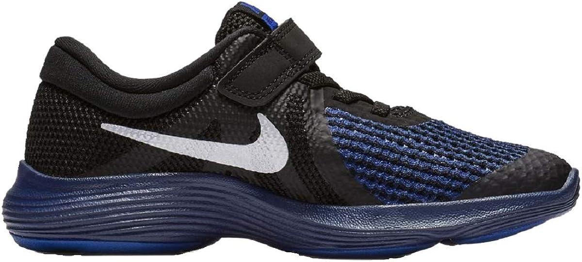 Nike Revolution 4 Rfl Little Kids Av4469-001 Size 11 PSV