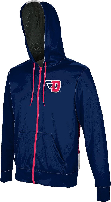 Secondskin ProSphere University of Dayton Boys Full Zip Hoodie