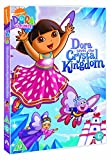 dora saves crystal kingdom - Dora The Explorer: Dora Saves The Crystal Kingdom [Import anglais]