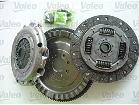 Set de 4 VALEO 835063 Kit Embrayage