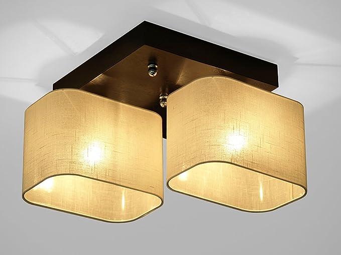 Plafoniere Da Soffitto Di Design : Wero design lampada da soffitto plafoniera di merida 008