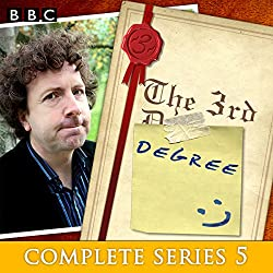 The 3rd Degree: Complete Series 5