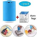 Amazon.com: LAYOPO - Mini bomba de vacío de compresión ...