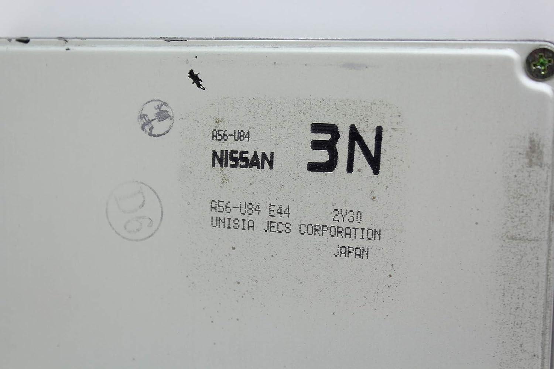 Amazon com: Nissan 03 Maxima A56-U84 E44 Computer Brain