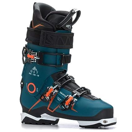 Salomon Herren Skischuhe QST Pro 120 TR: : Sport