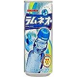 サンガリア ラムネオー 250g缶×30本
