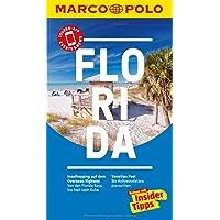 MARCO POLO Reiseführer Florida: Reisen mit Insider-Tipps. Inklusive kostenloser Touren-App & Events&News
