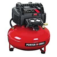 PORTER-CABLE C2002 Air Compressor Review