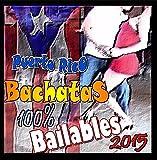salsa 2015 cd - Puerto Rico Bachatas 100% Bailables (2015)