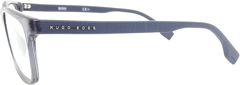 Eyeglasses Boss 1024 //F 0KB7 Gray 00 Demo Lens hub
