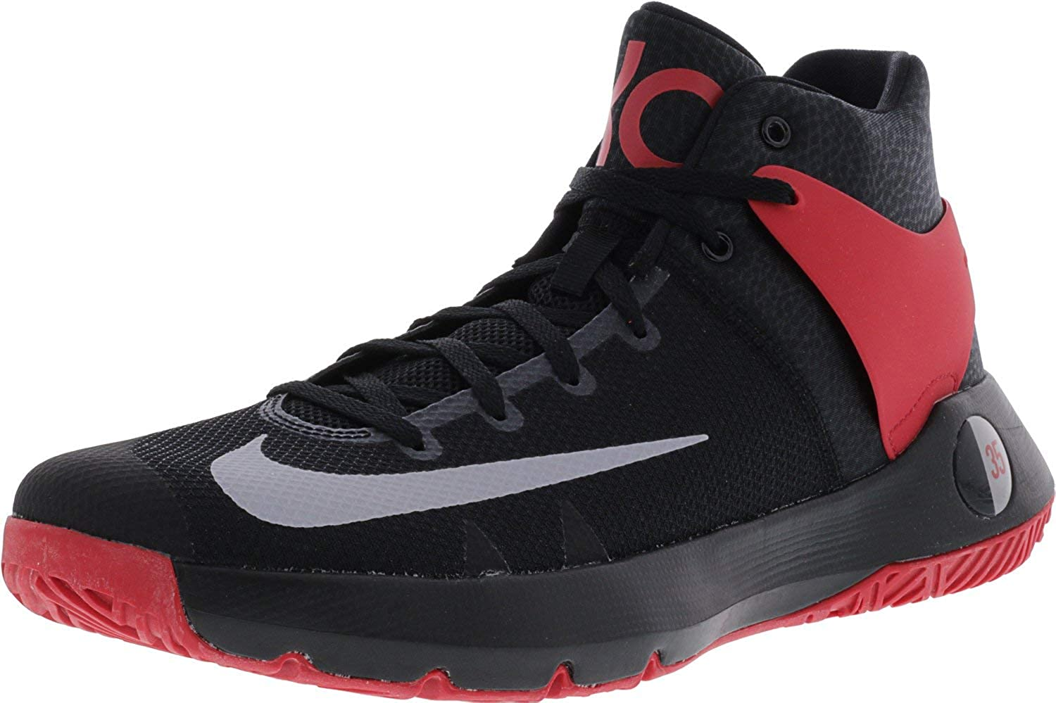 size 40 212e7 b95be Nike KD Trey 5 IV - Mens Basketball Shoes - 844571 600 (10)  Buy Online at  Low Prices in India - Amazon.in