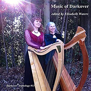 Music of Darkover Audiobook