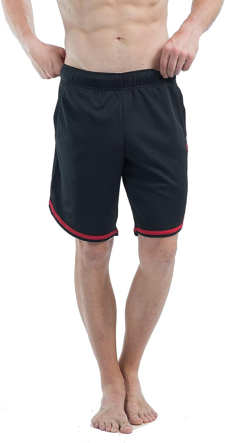 Sfida Basketball Shorts