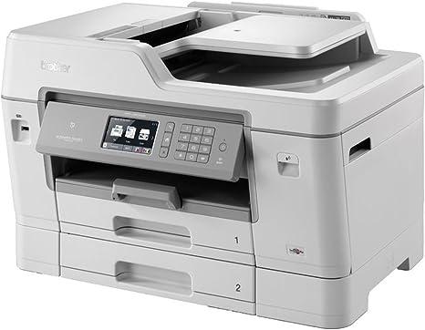Brother MFC J 6935 DW Impresora de inyección de Tinta/impresión ...