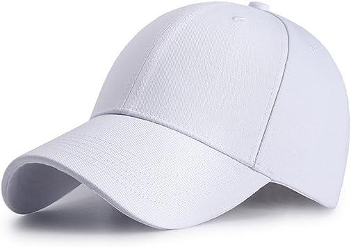 HGDGears Gorra de Beisbol,algodón Snapback Ajustable Gorra ...