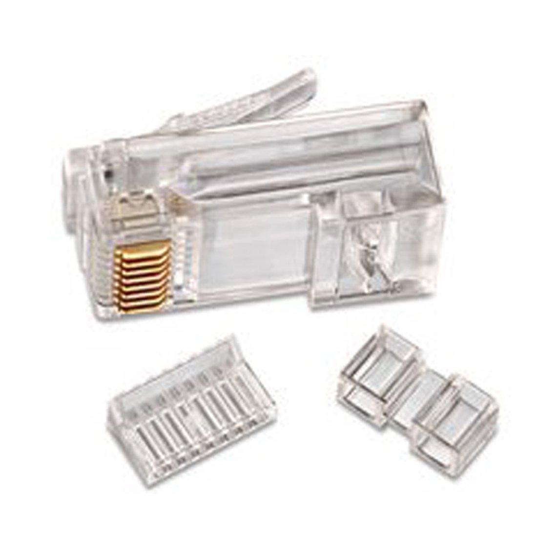 Outstanding Wiring Cat 6 Connectors Elaboration - Best Images for ...