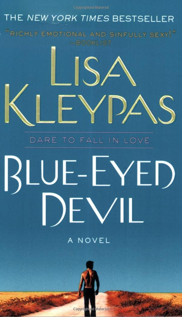 Blue-Eyed Devil: A Novel (The Travis Family) pdf epub