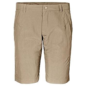shorts jack wolfskin größe 58