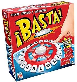Basta Board Game (Spanish Edition) by Fotorama
