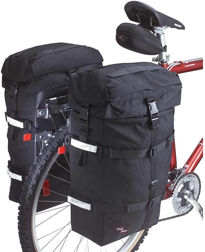 Black Inertia Designs Triangle Bag