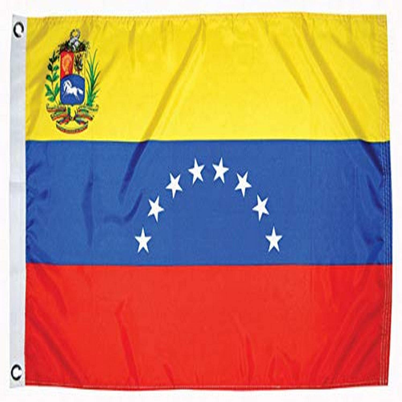 Taylor Made Venezuela Flag 24 x 36