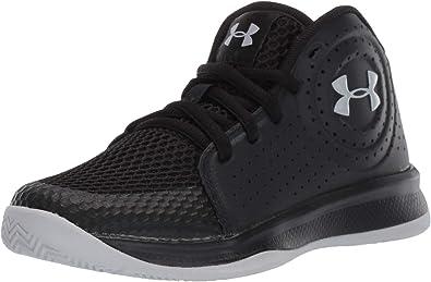 Chaussures de Basketball Mixte Enfant Under Armour Grade School Jet 2019