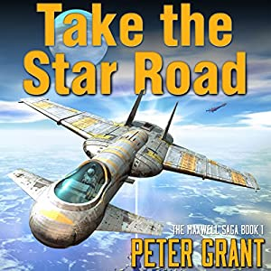 Take the Star Road  Audiobook