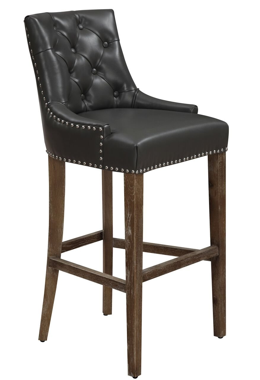 Amazon.com: TOV Furniture The Uptown Collection Antique Style ...