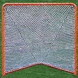 """EZGoal 2"""" Professional Folding 6' x 6' Lacrosse"""