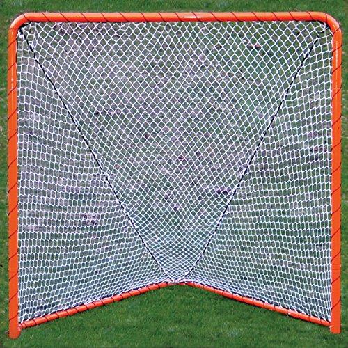 Ezgoal 87615 Ez Goal Official Regulation Folding Metal