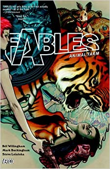 Fables TP Vol 02 Animal Farm (Fables (Pdf))